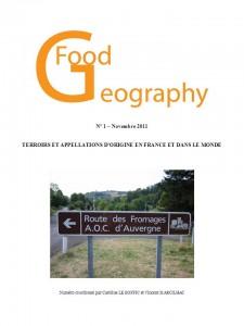 Terroirs et appellations d'origine en France et dans le monde